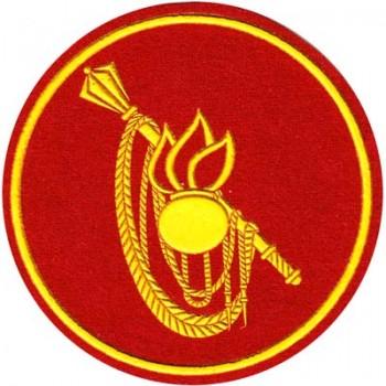 Командование СВ