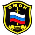 ОМОН МВД РФ