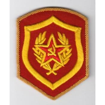 РПК для офицеров