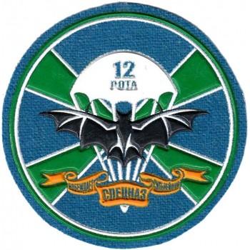 12 рота СпН