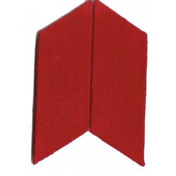 петлицы красные 3
