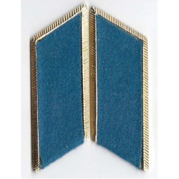 петлицы голубые (ВВС, ВДВ) 1