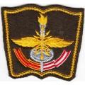 Военная академия связи 2